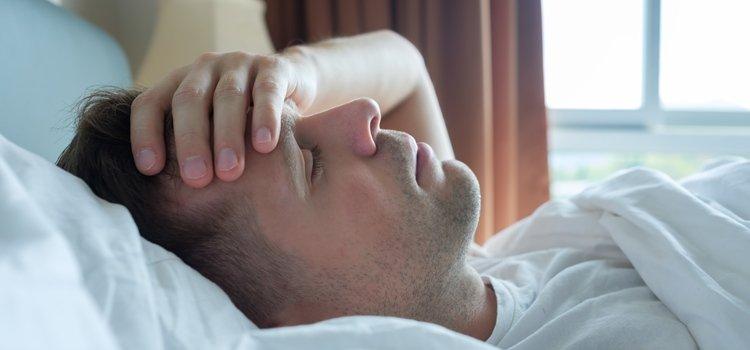 Hipnosis para tratar el insomnio en Alicante